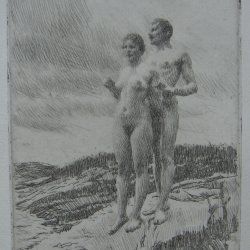 Anders-Zorn-The-Two