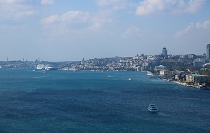 Istanbul am Meer