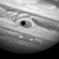Hubble-Jupiter-Giant-Eye