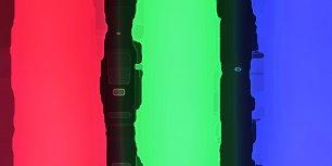 Neon Wandbilder
